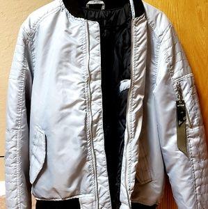de80b7a44 Albert Duke Jackets & Coats | Vintage Mens Bomber Jacket Size Xxl ...